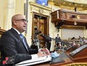 وزير الإسكان: القانون يمنع منح من فقد منزله وحدة إسكان اجتماعى