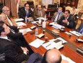 """""""نقل النواب"""" تكشف ضرورة التعاون مع وزارة النقل من أجل خدمة المواطنين"""