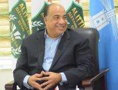 محمد مصيلحى: مواجهة الأهلي صعبة وكنت أتمنى حضور الجماهير