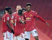 Man united .. راشفورد يحذر زملاءه بعد الفوز التاريخى على ساوثهامبتون
