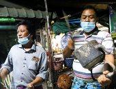 برنامج الأغذية العالمى: نقص الغذاء يهدد 90% من أسر مستوطنات ميانمار