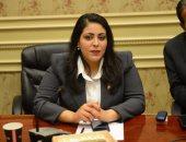 حصاد نشاط مرثا محروس نائبة التنسيقية خلال دور الانعقاد الأول لمجلس النواب
