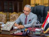 رئيس جامعة طنطا : علاج 655 طالبا وطالبة بـ 4 ملايين و 896 ألف جنيه