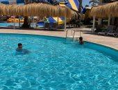 """""""سياحة بورسعيد"""": نسبة الإشغال بالفنادق والقرى 100%"""