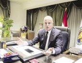 محافظ جنوب سيناء يعلن رفع درجة الاستعداد بجميع المديريات استعدادا لعيد الأضحى