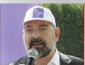 إقامة مراسم تشييع جثمان الناشط اللبنانى لقمان سليم وسط حضور سياسى ودبلوماسى