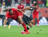 انتصار الأهلي على الدحيل القطرى فى كأس العالم للأندية × 20 صورة