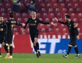 إشبيلية ضد برشلونة.. ميسى على رأس تشكيل البارسا المتوقع
