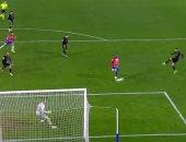 ألبا يؤمن فوز برشلونة على غرناطة ويسجل الهدف الخامس.. فيديو