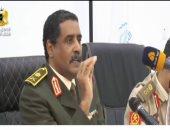 متحدث الجيش الليبى :رفضنا حل قواتنا المسلحة أو ضرب الحدود الغربية المصرية