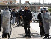 قوات الأمن التونسية تضبط قيادى إخوانى حرض على العنف والاقتتال
