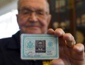 أمريكى يستعيد محفظة فقدها فى القارة القطبية قبل أكثر من نصف قرن.. اعرف حكايته