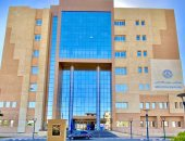 """""""الرعاية الصحية"""": علاج مريضة تعاني من قصور بالدورة الدموية بمستشفى حورس بالأقصر"""