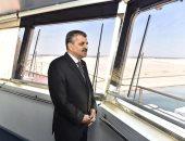 رئيس قناة السويس: حققنا ثانى أعلى إيراد شهرى فى التاريخ خلال مايو الماضى