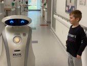 روبوتات بوسطن ديناميكس يمكنها الوثب أفضل منك