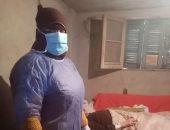 صحة الدقهلية تعلن ارتفاع نسب التعافى من كورونا ومتابعة 3500 حالة عزل منزلى
