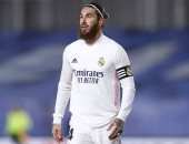ريال مدريد هدف راموس الأول لآخر لحظة قبل الرحيل الصيف المقبل