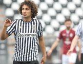 جالاتا سراي يراقب أزمة عمرو وردة مع مدرب باوك لضمه في الانتقالات الصيفية