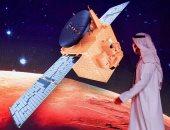 مهمة الإمارات لاستكشاف المريخ.. رحلة مسبار الأمل حتى عام 2117.. ألبوم صور