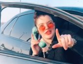 """حنين حسام تروى تفاصيل يومها بالسجن.. وتثير الجدل حول عودتها لـ""""تيك توك"""".. فيديو"""