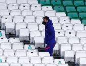 كومان يكشف سبب عدم الدفع بـ ميسي أساسيا ضد ريال بيتيس