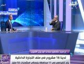 التموين: 700 مليار جنيه استهلاك المصريين للطعام والشراب خلال 2020