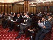 تشريعية النواب توافق نهائيا على مشروع تعديل قانون إنشاء جهاز التنظيم والإدارة