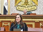 وزيرة التخطيط: مصر الأولى أفريقيا فى حجم الاستثمارات المباشرة رغم كورونا