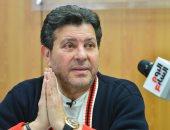 """هانى شاكر يطالب بمنح الضبطية القضائية لـ""""الموسيقيين"""": قوة لمواجهة المهرجانات"""