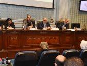 مشروعات النواب تناقش آلية دعم بيان وزيرى التموين والصناعة عن برنامج الحكومة