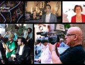 المخرج سعد هنداوى يقود ورشة صناعة الفيلم فى أفريقيا بالدورة الـ10 لمهرجان الأقصر