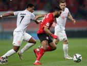 جورجينيو: الأهلي لعب مباراة كبيرة أمام البايرن.. ومواجهة بالميراس صعبة