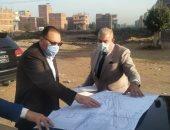 محافظ الشرقية يطلع على مخطط تطوير منطقة الهويس ببلبيس
