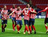 أتلتيكو مدريد ضد تشيلسي.. التشكيل الرسمي لمواجهة دورى أبطال أوروبا
