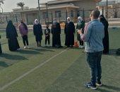 """""""الشباب والرياضة"""" تطلق أكبر حملة توعية ضد الختان بمشروع """"المساحات الآمنة"""""""