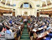 مجلس النواب يوافق على تعديلات قانون المرور .. ألبوم صور