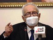 رئيس الوفد: المؤامرات كانت تستهدف إدخال الحزب فى نفق مظلم