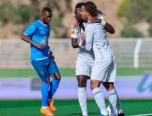 جوميز يقود الهلال لاكتساح العين بخماسية فى الدوري السعودي.. فيديو وصور