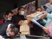 إحالة 33 من العاملين بإدارة الطب البيطري خلال حملة بالبحيرة