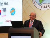 انطلاق مؤتمر الاتحاد الأفروأسيوى للتأمين بمشاركة 20 دولة أبريل المقبل