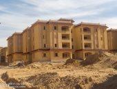 تعرف على آخر موعد لتقديم طلبات تقنين الأراضى بمنطقة صحراء الأهرام بالجيزة