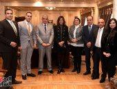 وزيرة الهجرة للنواب: ليس لدينا مكاتب ومستشارين بالخارج.. والجاليات المصرية جدعان.. صور
