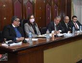 لجنة الخطة بالنواب تنتهى من إعداد تقريرها عن بيانى وزيرى المالية والتخطيط