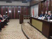 """""""خطة النواب"""" تخاطب رئيس الوزراء بشأن عدم التزام الحكومة بتنفيذ توصيات اللجنة.. صور"""