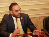 النائب محمد تيسير مطر يشيد بالبرنامج الحكومى.. ويؤكد: قيمته تكمن فى التنفيذ