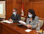 وزير السياحة: سجلنا جميع الآثار وجردنا المخازن بناء على توجيهات الرئيس السيسي.. صور