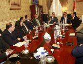 """لجنة حقوق الإنسان بـ """"النواب"""" تبحث التعاون مع المنظمة العربية حول التقارير الدولية"""