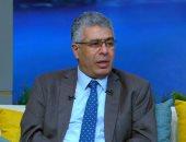 عماد الدين حسين: تصريحات الرئيس السيسى عن سد النهضة الأقوى والأكثر شمولا