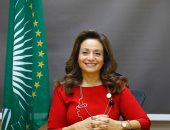 إعادة انتخاب الدكتورة أمانى أبو زيد فى منصب مفوض الاتحاد الأفريقى للبنية التحتية