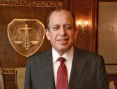 """نادى قضاة مصر : طواقم """"القناة"""" سطرت ملحمة وطنية فى تعويم السفينة إيفر جيفن"""